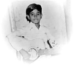 Young rahman